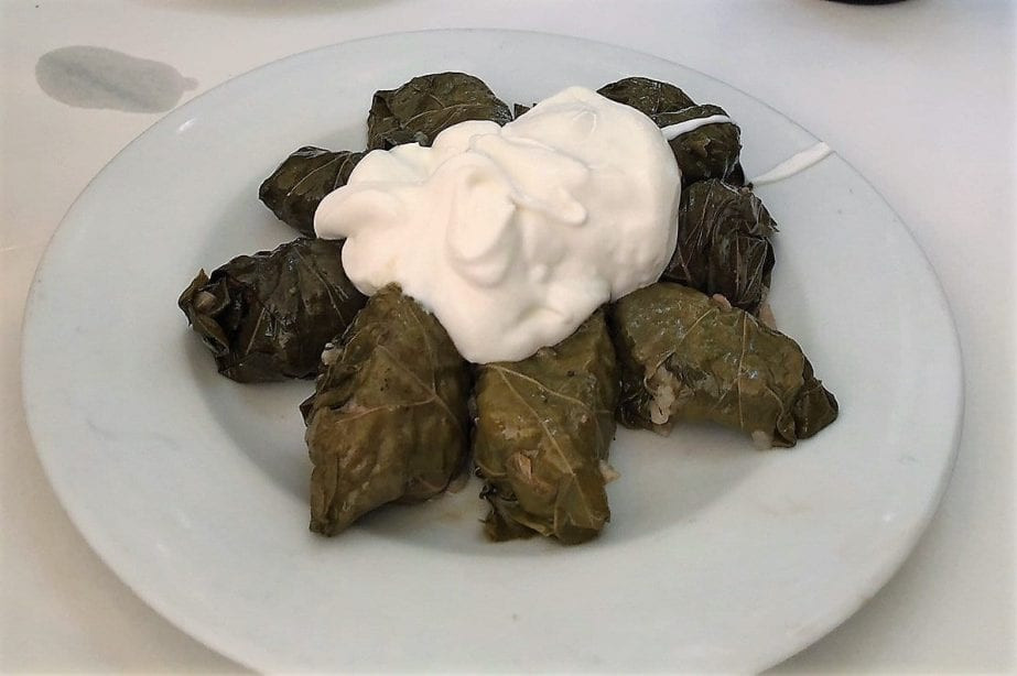 10 Traditional Greek Dishes to Try in Greece