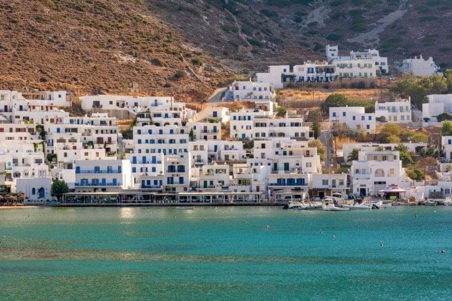30 of the Best Places to Visit in Greece