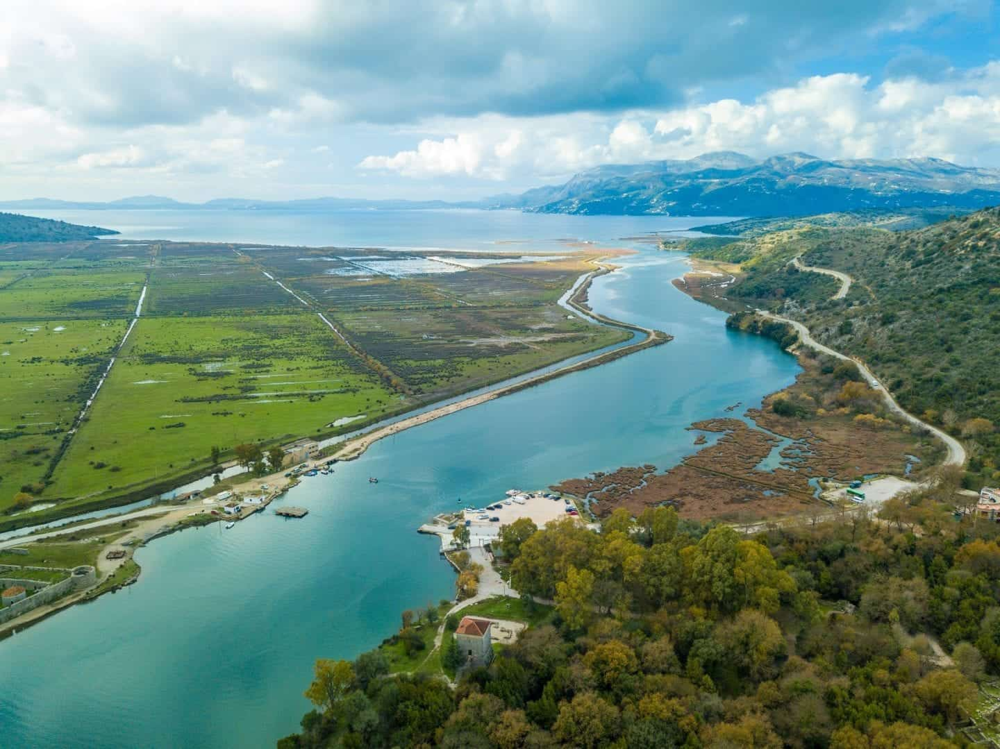 Visiting Butrint, Albania: One of Albania's Best UNESCO Sites