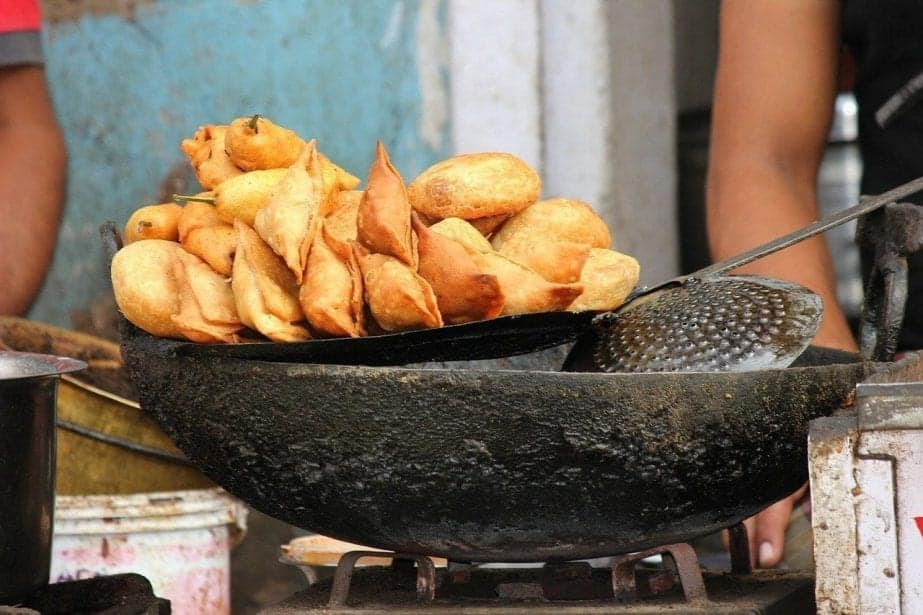 The Most Mouth Watering Indian Food to Try in India