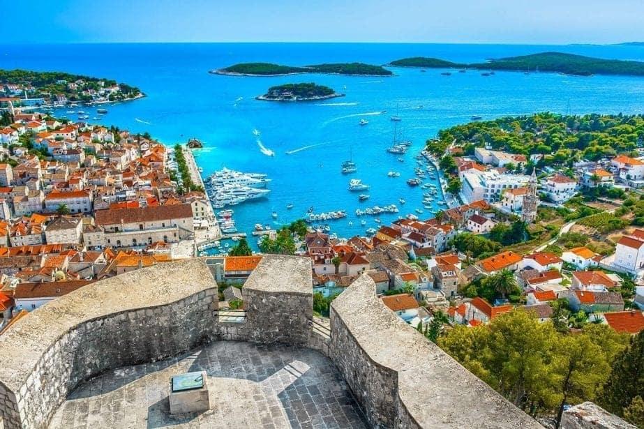 How to Rent a Boat in Split, Croatia
