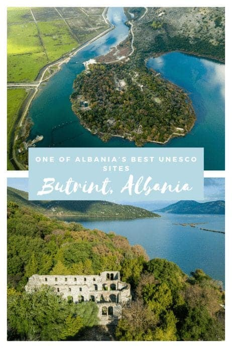 Visiting Butrint, Albania: One of Albania's Best UNESCO Sites