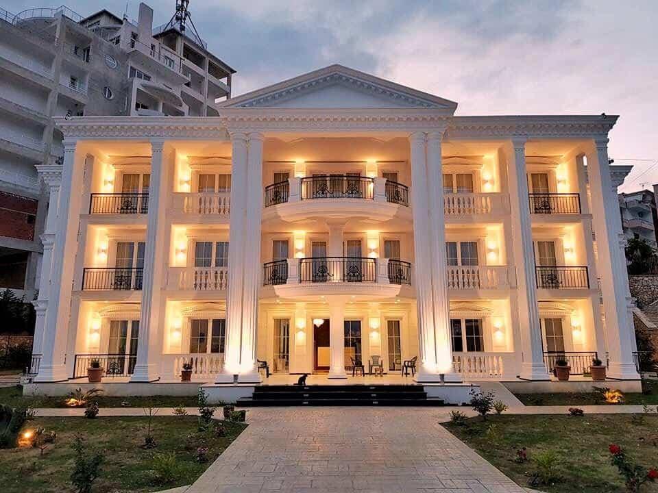 Saranda Accommodation: 20 Incredible Hotels in Saranda, Albania