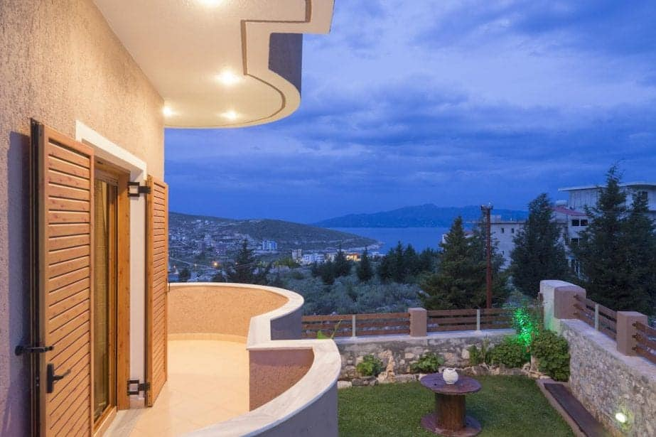 Saranda Accommodation: 20 Incredible Hotels in Saranda, Albania