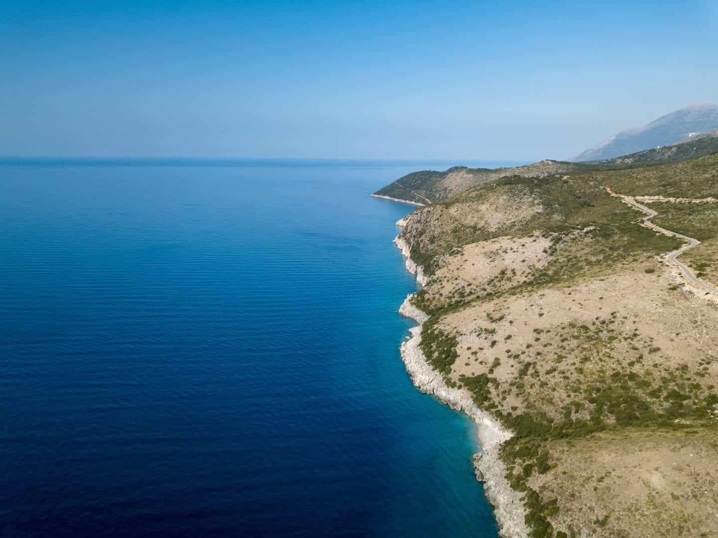 South Albania Itinerary: 10 Days in the Albanian Riviera!