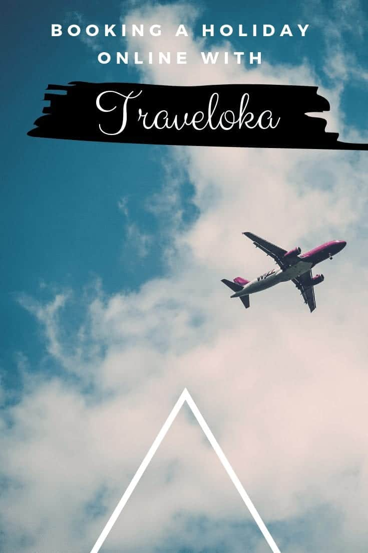 Booking a Holiday Online From Australia is Easy with Traveloka
