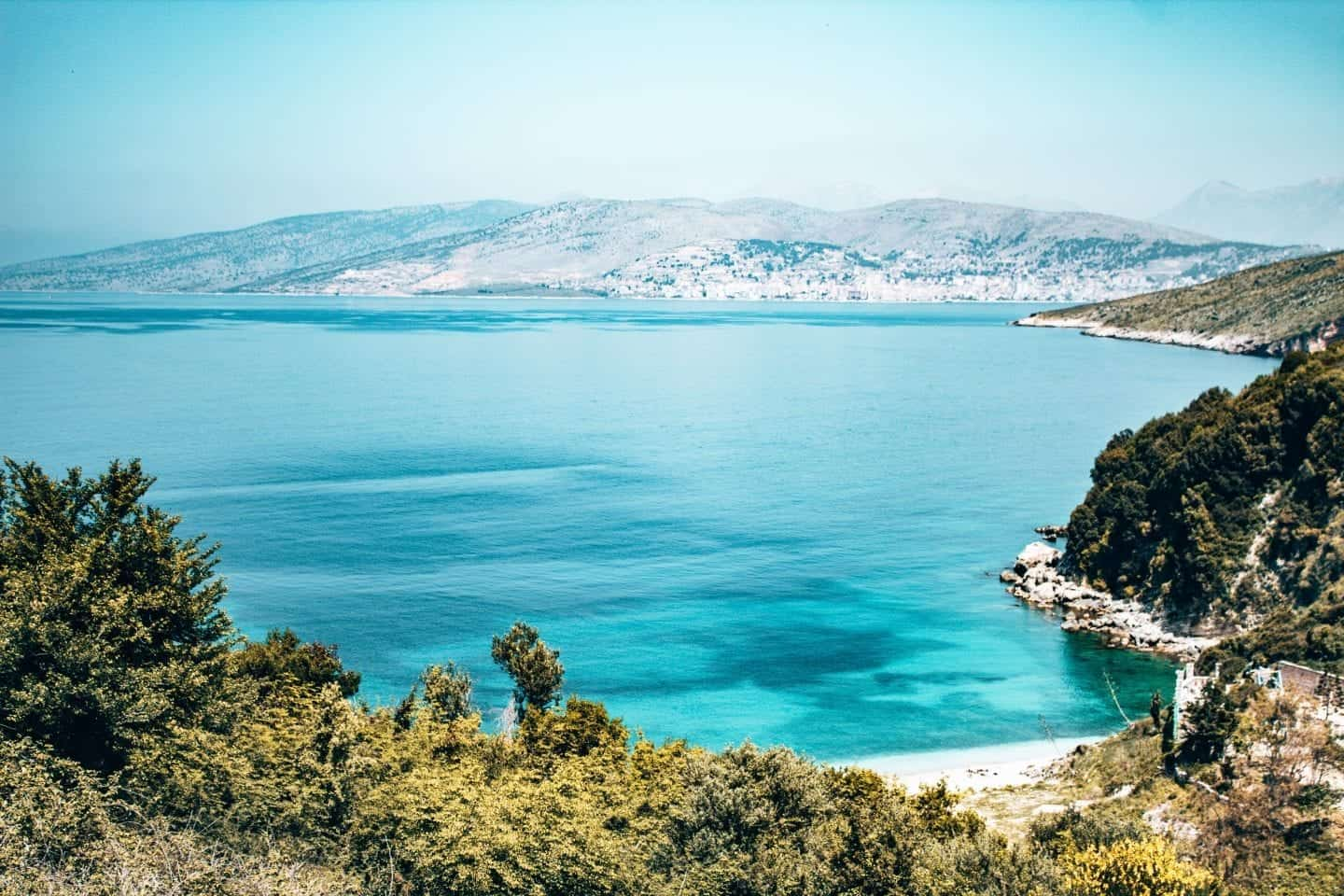 Win 7-nights' Accommodation in Saranda, Albania For JUST $1!