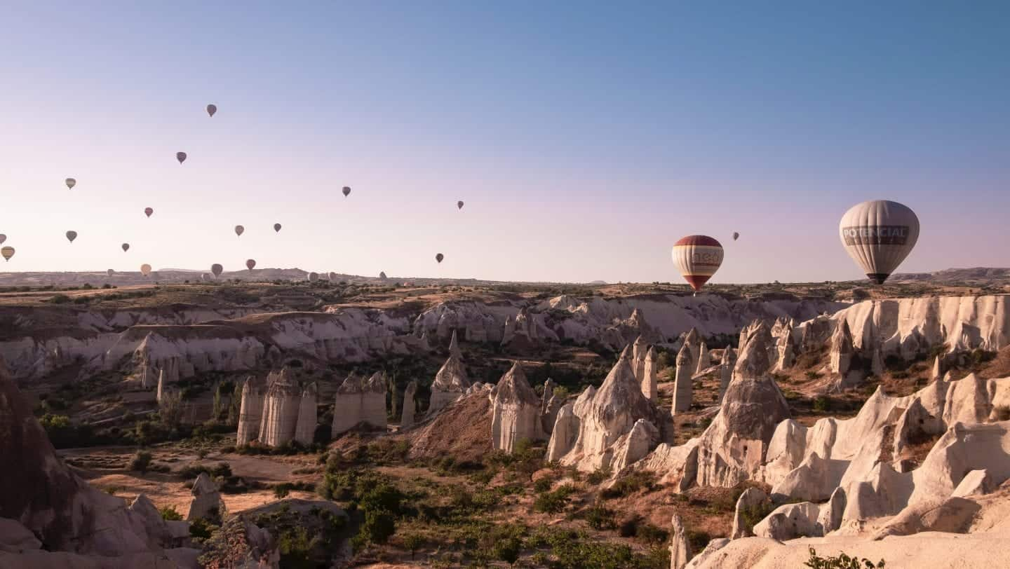 26 Places to Visit in Turkey 2019 (+Transport & Visa)