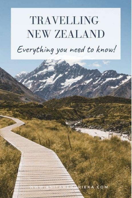 Travelling New Zealand: Your Ultimate Travel Guide to NZ!