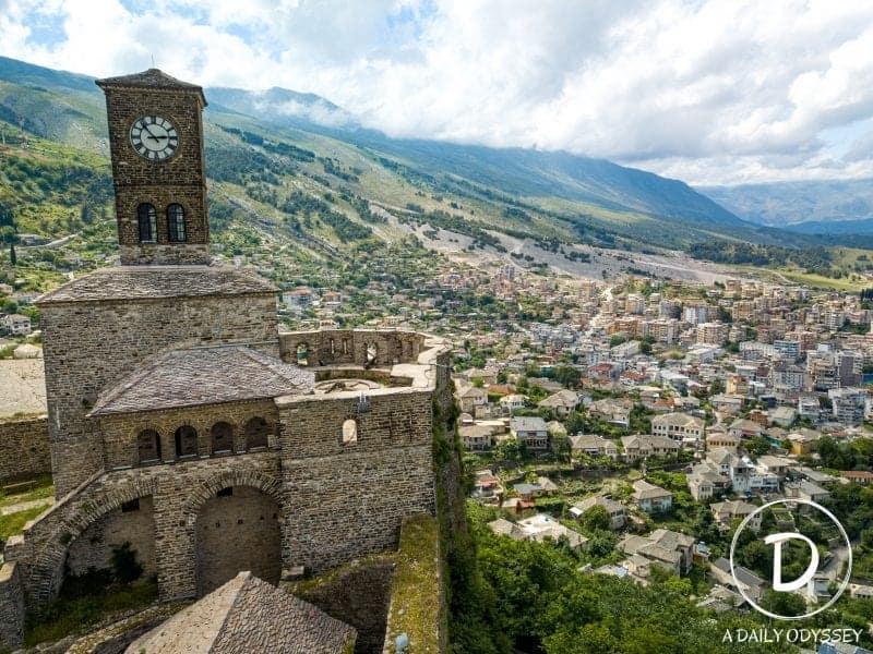 Incredible Things to do in Gjirokastra, Albania