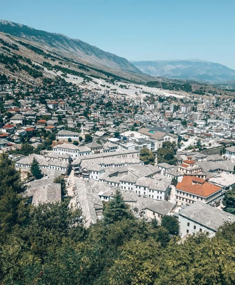 Incredible Things to do in Gjirokastra, Albania