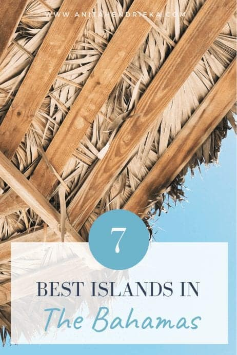 7 Best Islands in the Bahamas to Explore